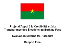 Evaluation PACTE-BF